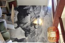 LA FERME AUX BUFFLES - Boyrie Peinture