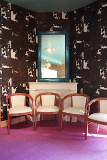 Hôtel Arrieulat - Boyrie Peinture